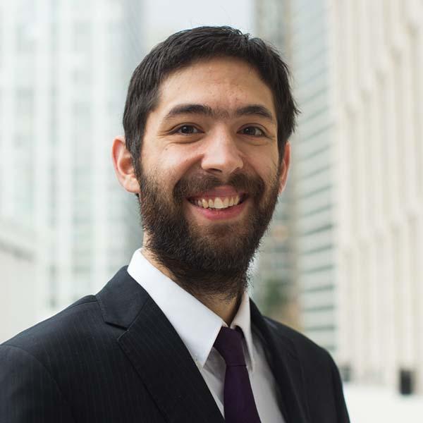 Rabbi Jacob Siegel