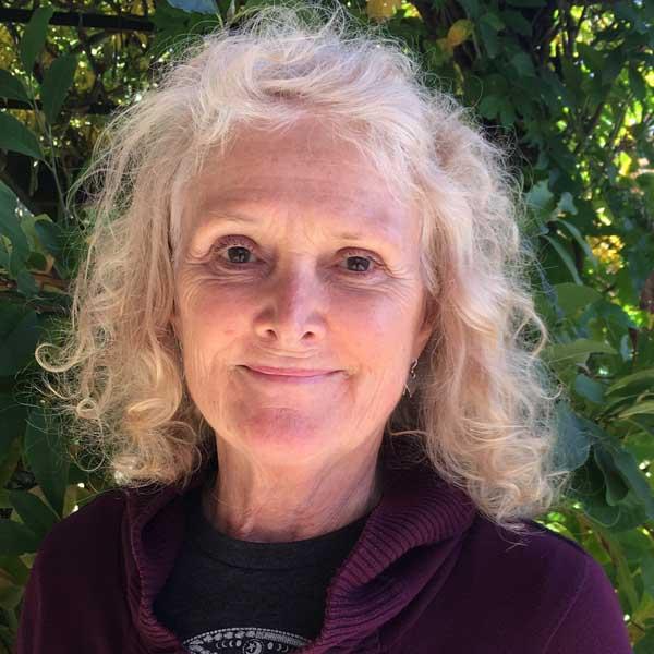 Mary Carpenter, CNM