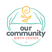 Our Community Birth Center Logo